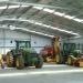 Agricultural Steel Buildings